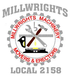 Millwright Local 2158